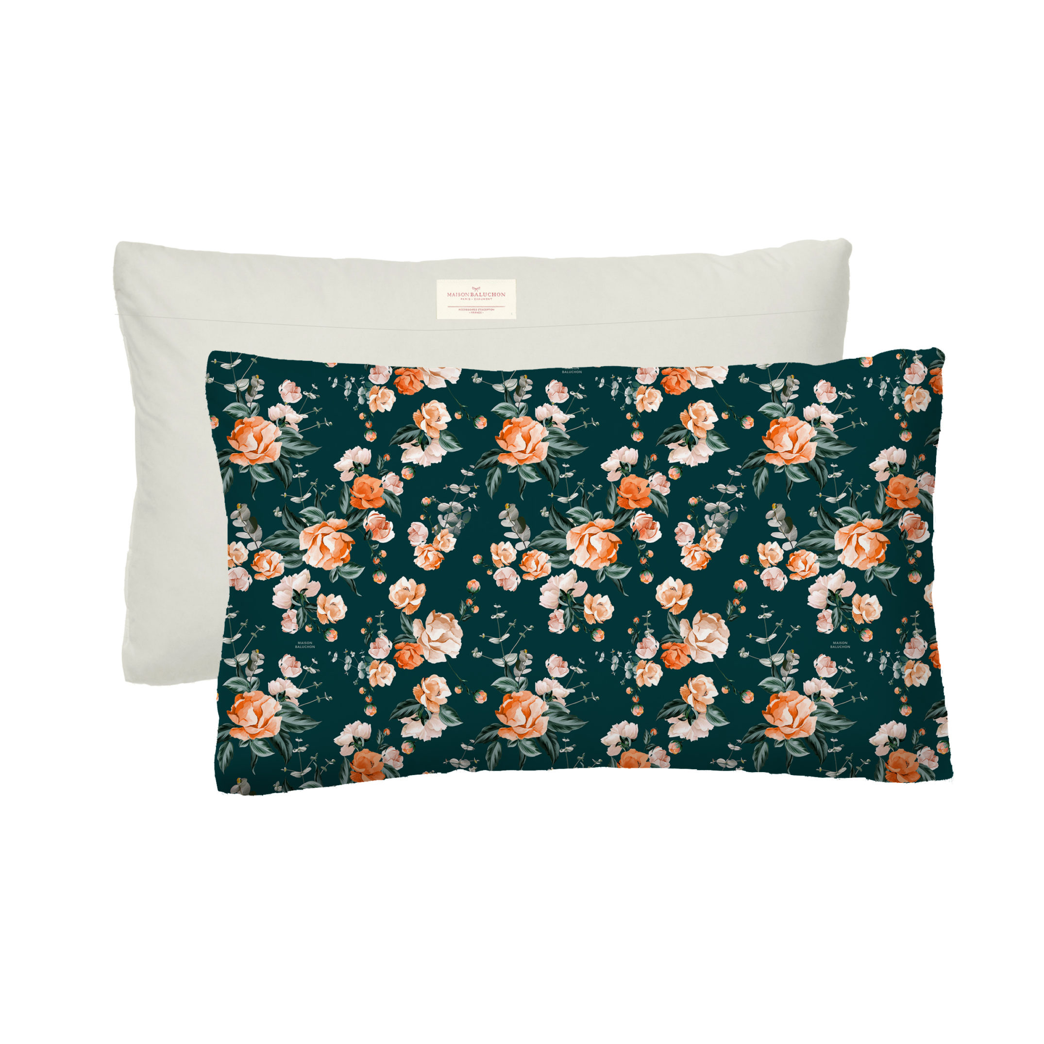 Housse coussin 50*30 Floral N°03