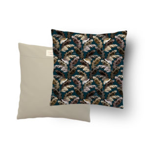Coussin Format 50x50 cm Tropical N°13