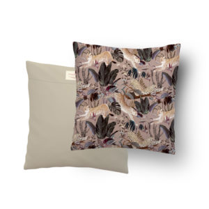 Coussin Format 50x50 cm Jungle N°21