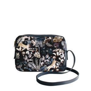Maison Baluchon Crossbody Jungle n°19 - AW19