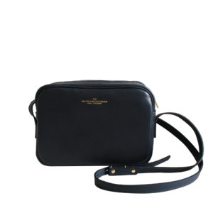 Sac à main Crossbody Dark blue