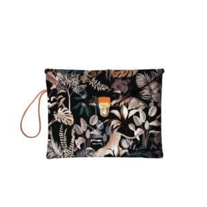 PV Pochette iPad Mini Jungle N°19