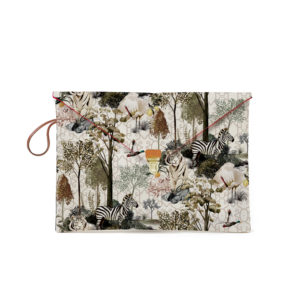 "RMN Pochette Macbook 13"" Air & Pro - Ménagerie N°01"