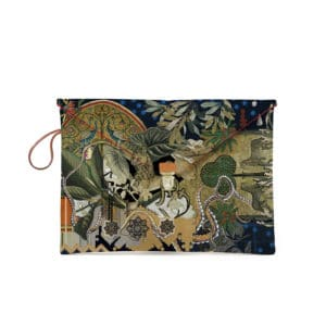 "Pochette Macbook 13"" Air & Pro Maison Baluchon x Christian Lacroix"