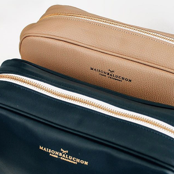 Maison Baluchon - crossbody, handbag - cuir