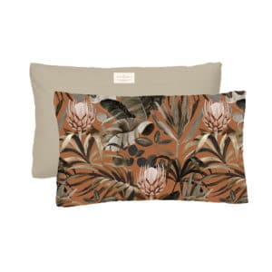 Coussin Format 50x50 cm Tropical N°16
