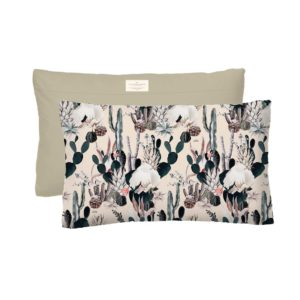 Coussin Format 50x30 cm Tropical N°12