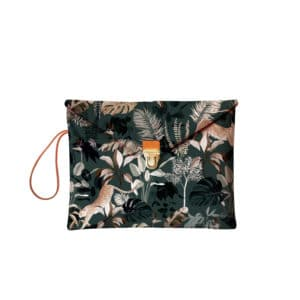 "PV Pochette iPad 10,5"" Jungle N°20"