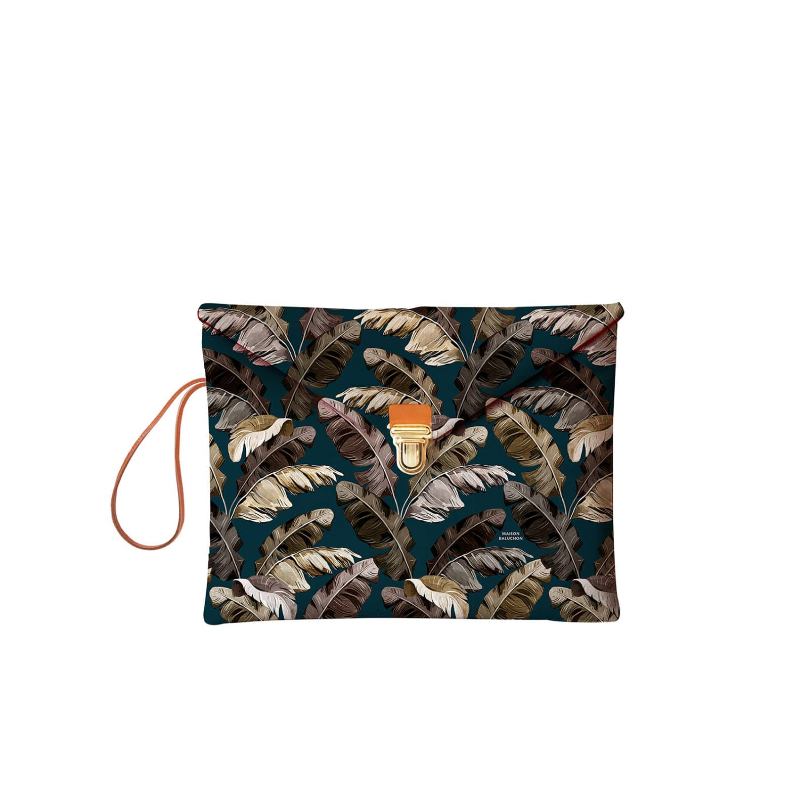 Pochette iPad Mini Tropical N°13
