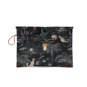 "Pochette Macbook 13"" Air & Pro Mythe N°02"