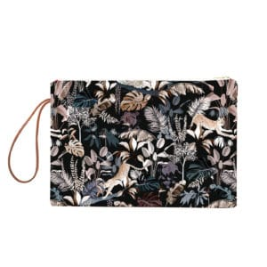 Maxi Pochette Zippée Jungle N°19