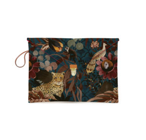 "Pochette Macbook 13"" Air & Pro Inde N°02"