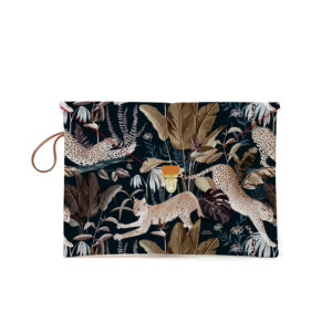 "Macbook Pro 13"" Case Jungle N°22"