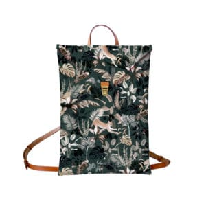 "Sac à dos Format 13"" Uni Jungle N°20"
