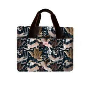 Sac week-end Jungle N°22