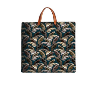 Sac Cabas Tropical N°13