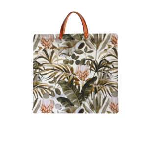 Sac Cabas Tropical N°14
