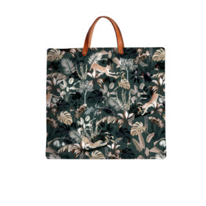 Sac Cabas Jungle N°20