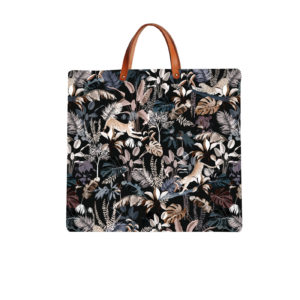 Sac Cabas Jungle N°19